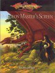 RPG Item: Dragonlance Dungeon Master's Screen