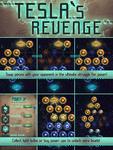 Video Game: Tesla's Revenge