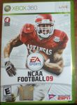 Video Game: NCAA Football 09