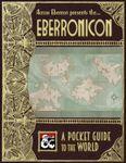 RPG Item: Across Eberron Presents the... Eberronicon