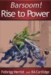RPG Item: Barsoom! Rise to Power