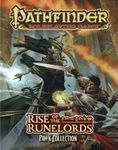 RPG Item: Pathfinder Pawns: Rise of the Runelords Pawn Collection