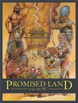 Board Game: Promised Land: 1250-587 BC