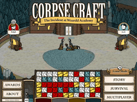 Video Game: Corpse Craft