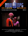 Issue: Diary of the Doctor Who Role-Playing Games (Issue 8 - Apr 2011)
