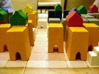 Board Game: Medina
