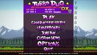 Video Game: Turbo Pug DX