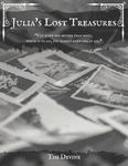 RPG Item: Julia's Lost Treasures