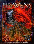 RPG Item: Rage Across the Heavens