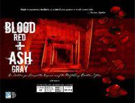 RPG Item: Blood Red + Ash Gray