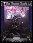 RPG Item: The Genius Guide to: Relics of the Godlings