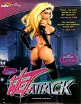 Video Game: Wet Attack: The Empire Cums Back