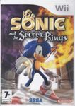 Video Game: Sonic and the Secret Rings