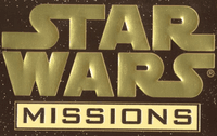 RPG: Star Wars Missions
