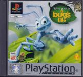 Video Game: A Bug's Life