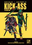 Board Game: Kick-Ass: The Board Game