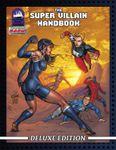 RPG Item: The Super Villain Handbook Deluxe Edition BASH Conversion Pack