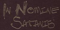 RPG: In Nomine Satanis / Magna Veritas (3rd Edition)
