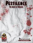 RPG Item: Pestilence: The Book of Diseases