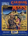 RPG Item: Caravans of Mars