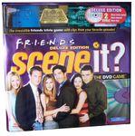 Board Game: Scene It? Friends Deluxe Edition