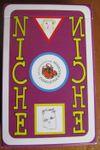 Board Game: Niche