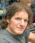 RPG Artist: Charlie Adlard