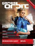 Issue: Games Orbit (Issue 13 - Feb/Mär 2009)