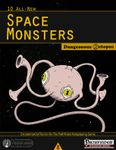 RPG Item: M-06: 10 All-New Space Monsters
