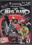 Video Game: Big Air Freestyle