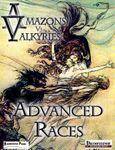 RPG Item: Amazons vs Valkyries: Advanced Races