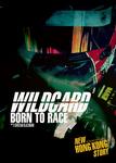 RPG Item: Wildcard: Born to Race