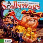 Board Game: Scallywags