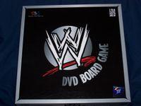 Board Game: WWE DVD Board Game