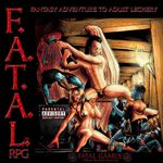RPG Item: F.A.T.A.L. on CD-ROM