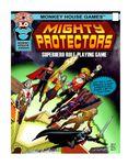 RPG Item: Mighty Protectors