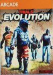 Video Game: Trials Evolution