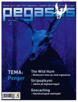 Issue: Pegasus (Issue 18 - Jun 2011)