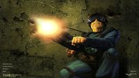 Video Game: Team Fortress Classic