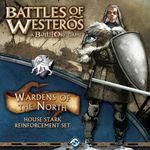 Board Game: Battles of Westeros: Wardens of the North