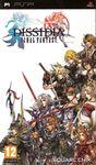 Video Game: Dissidia: Final Fantasy (2008)