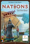 Board Game: Nations: The Dice Game – Unrest