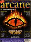 Issue: Arcane (Issue 4 - Mar 1996)