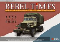 Issue: Rebel Times (Issue 108 - Sep 2016)