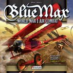 Board Game: Blue Max: World War I Air Combat