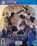 Video Game: 13 Sentinels: Aegis Rim