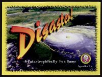 Board Game: Disaster!