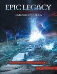 RPG Item: Epic Legacy Campaign Codex