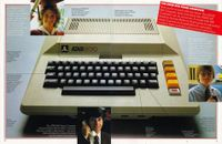 Video Game Hardware: Atari 800