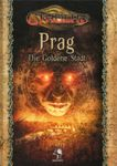 RPG Item: Prag: Die Goldene Stadt
